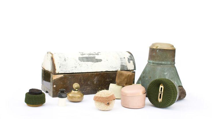 Object 10: The Box, by Maki Okamoto, Sweden