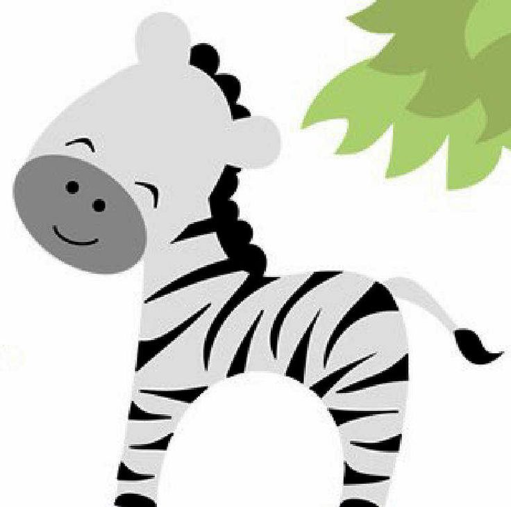 17 Best images about Cebras on Pinterest | Animales, Paper and Poster Zebra Pictures For Kids To Color
