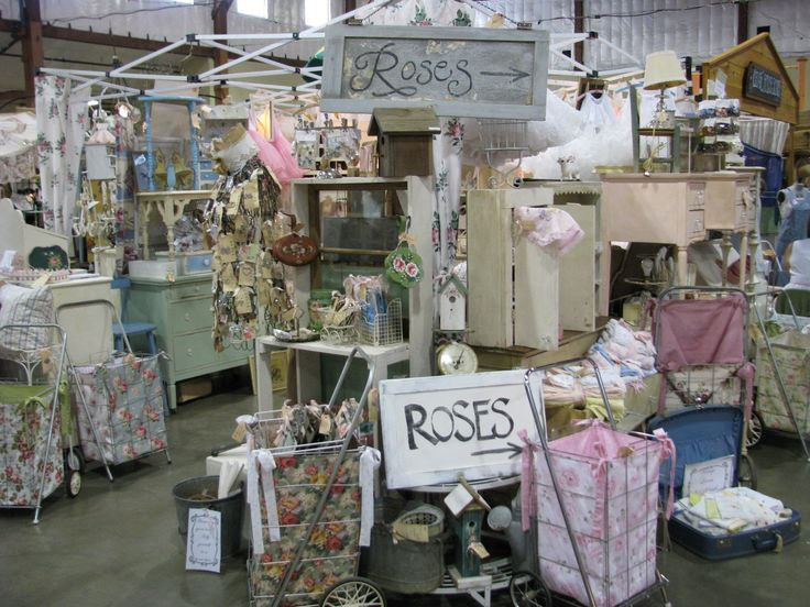 213 best flea market vendor display ideas images on for Decor vendors