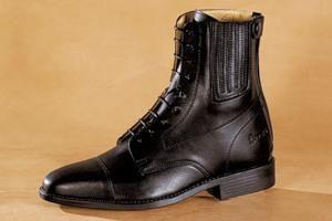 Ботинки для верховой езды