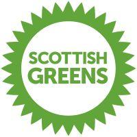 Scottish Green Party, Political Pary, UK, Logo, Green politics, Left-wing populism, Scottish independence, Republicanism, Left-wing