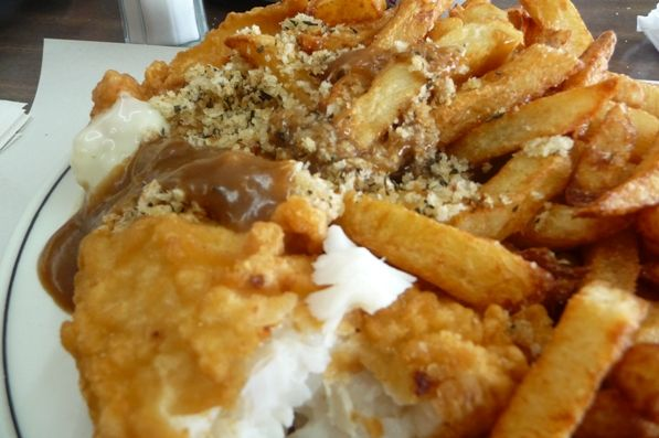 Discovering Newfoundland Food and Historic Charm