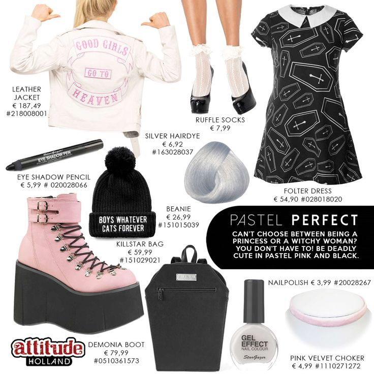 shop the entire look at www.attitudeholland.nl