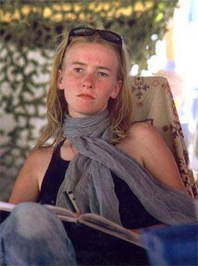 Remembering Rachel Corrie