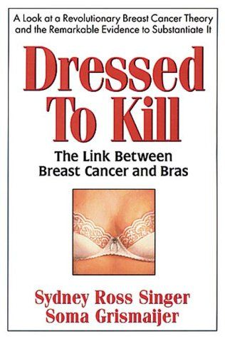 Can wearing a bra cause breast cancer? - Stop Cancer