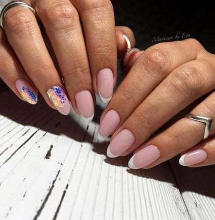 nail shapes diamond nailart shortnailshapes  squoval