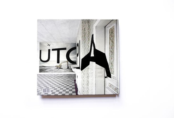 UTOPIA | Georges Rousse