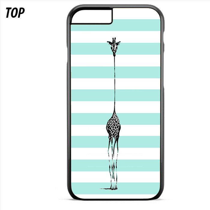 Cute Giraffe For Iphone 6 | 6S Plus Case
