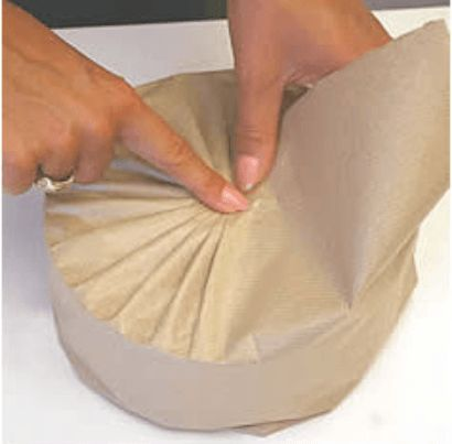 Técnicas profesionales de empaquetado de regalos - Professional Gift Wrapping Techniques