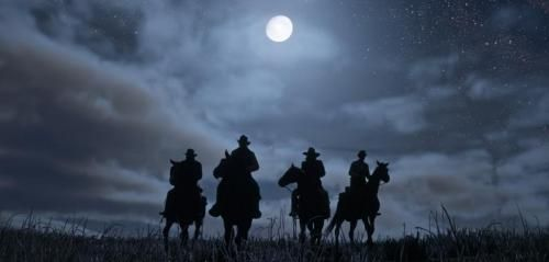 "Rockstar Games has delayed their upcoming open-world western sequel ""Red Dead Redemption 2"" until spring 2018."
