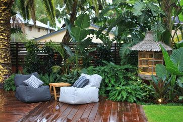 bali in burraneer - asian - spaces - sydney - Impressions Landscape - Design