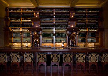 New York City: The NoMad - Best Hotel Restaurants on Food & Wine