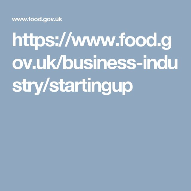 https://www.food.gov.uk/business-industry/startingup