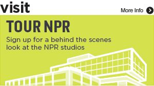 """""""From Scratch"""" NPR podcasts featuring a variety of entrepreneurs,"""