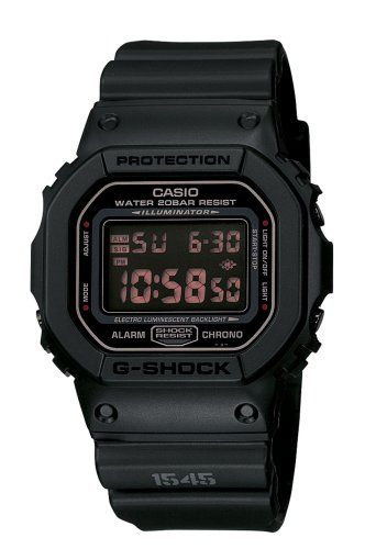 Casio military watch - Used by the special forces son!