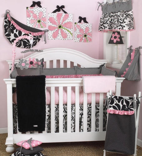 151 Best Girl Nursery Ideas Images On Pinterest Baby