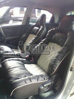 Jok Mobil Model Sofa