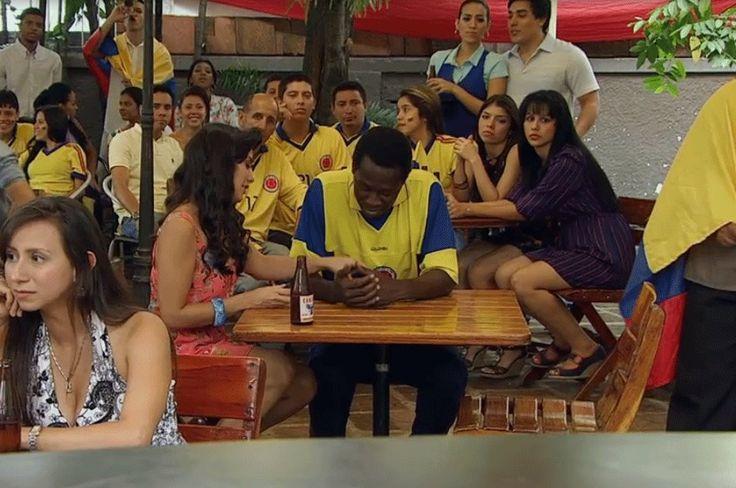 "¡El ""#Tino"" en #LaSelección le propuso matrimonio a Carolina!"
