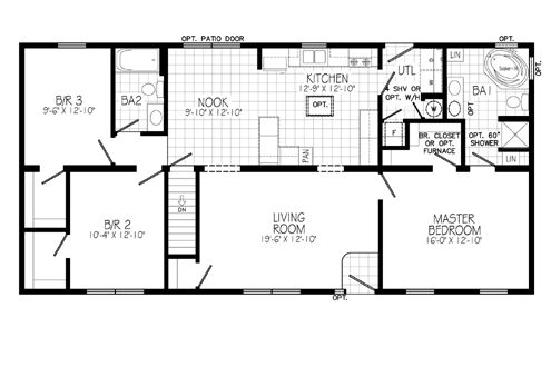 52d2b9ba71139ec2 Bungalow House Plans Designs In Kenya Modern House Floor Plans further A  pletely Dysfunctional Nevada Kitchen Be es Everyones Favorite Spot For Parties 9b87ade6 together with Bunkie House Plans further 233624299392484714 together with Cedar Homes Custom Homes Eagle Landing. on modern prefab cabins