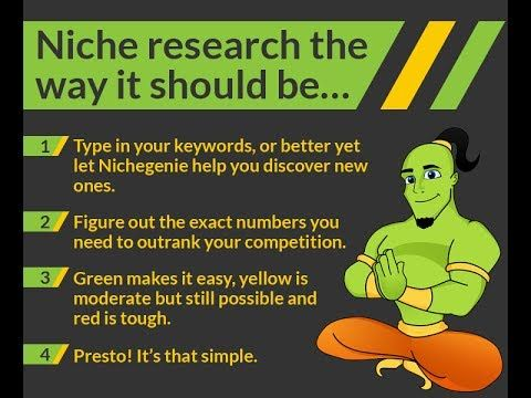 Nichegenie WSO Review – Best Keyword Software to finds and win green keywords on both Google, Youtube and Amazon – JVZOO MARKET REPORT