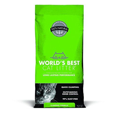 NEED:  28 Pound Bag  Outstanding Odor Control Cat Litter