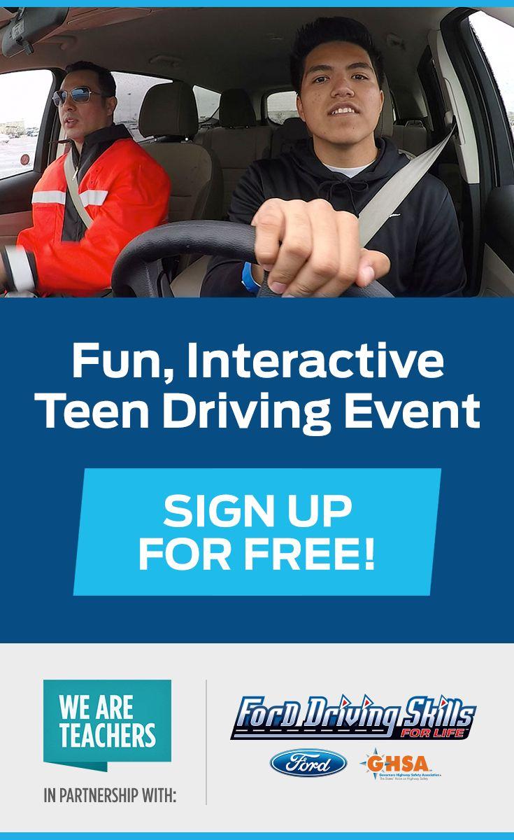 Teen Driver Source