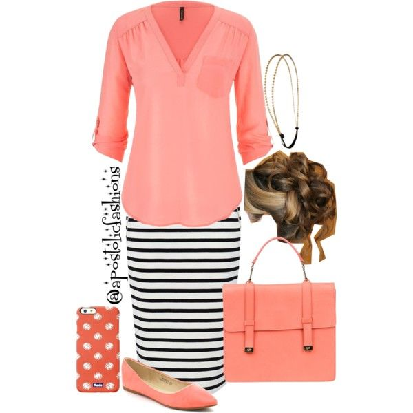 Apostolic Fashions #816 by apostolicfashions on Polyvore featuring maurices, Forever New, Bella Marie, Dsquared2, Keds and Chicnova Fashion
