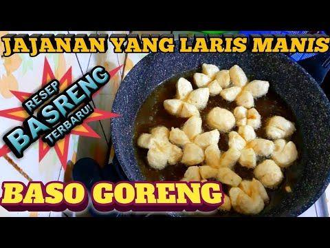 Ide Bisnis Bakso Goreng Jajanan Anak Sekolah Terbaru Jajanan Kekinian Youtube Makanan Menggoreng Resep