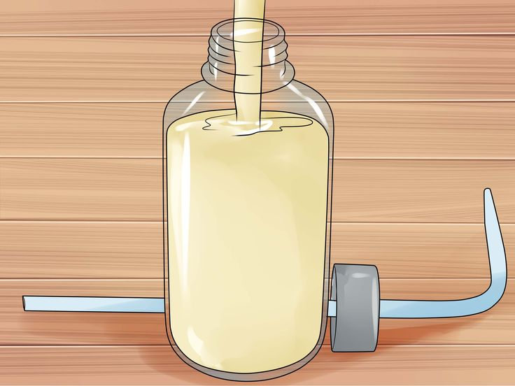 La préparation inoffensive des entozoaires