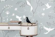 Lost Bird DesignBirdelicious - Grey