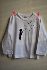 NelleKus: Bellenblaas t-shirt