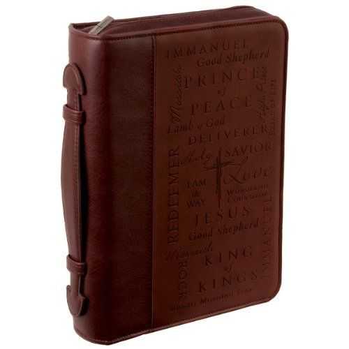 Vintage Leather Look Jeremiah Verse Bible Book Cover Large: 123 Best Brown & Tan Images On Pinterest