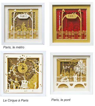 Editeur et fabricant de cartes en d coupe laser sur paris - Decoupe bois paris ...