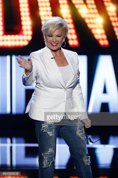 roseanne barr last comic standing - Google Search