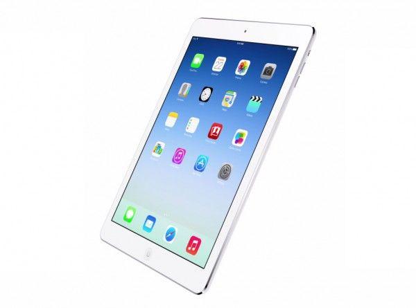 Depois dachegada dos iPhones ao Brasil, é hora da Apple lançar seus novos iPads no país. A Apple ainda não se pronunciou oficialmente sobre o assunto, mas oMacMagazine, que acertou os preços do iPhone 5c e iPhone 5s no Brasil, afirma ter recebido uma tabela que revela os valores do iPad Air, que p