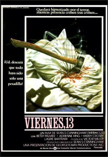 VIERNES 13 - 1980