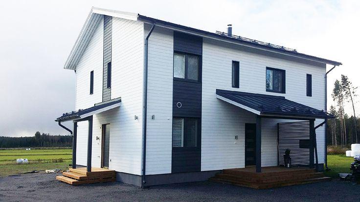 Talonäyttely Kruunupyyssä 11.10.2014 klo 12-16