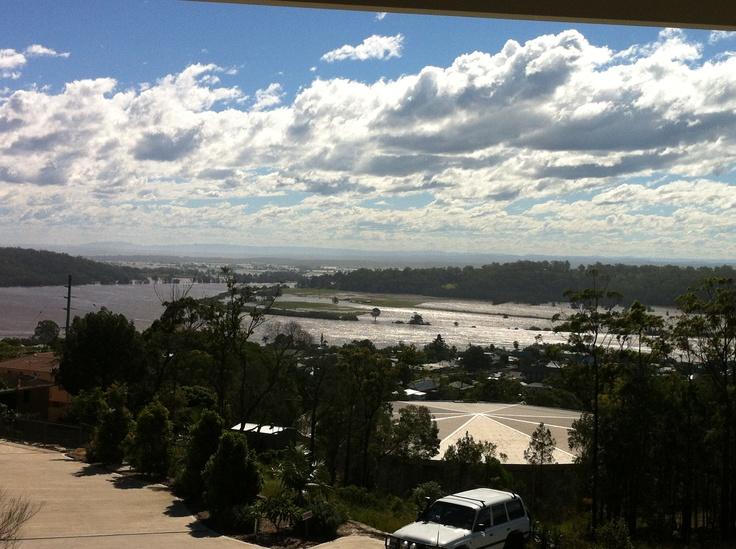 Maclean Flood