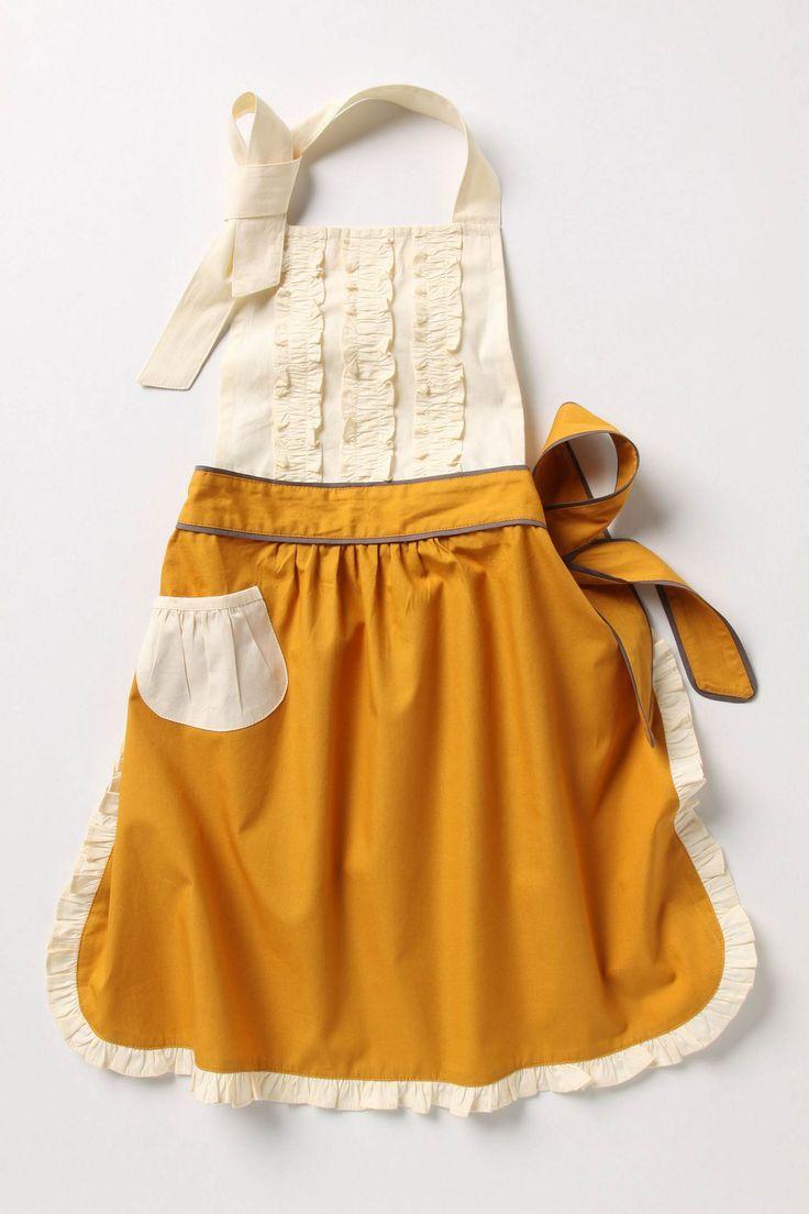tea & crumpets girls apron [anthro has matching mama's apron.....omgggg!]