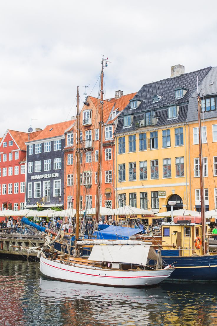 Is it possible to visit pricey Copenhagen on a budget? I'm sharing some tips on how to make your money go further, including free exhibitions & cheap meals