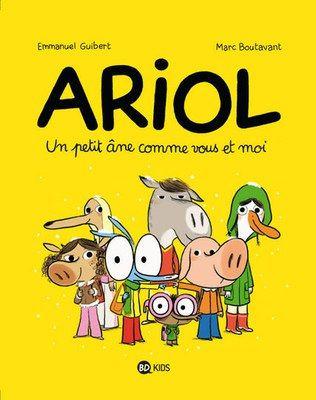 Ariol 1 Französisch