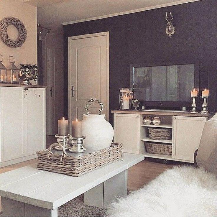 Tv Room Design Ideas: 134 Cozy Glam Living Room Ideas
