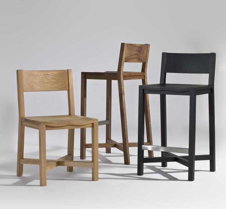 Nash Collection from Designform Furnishings. www.designformfurnishings.com