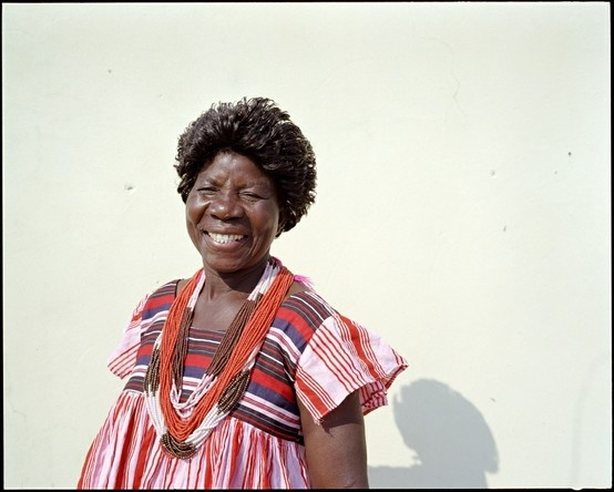 Eudofano Woman