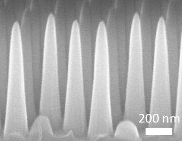 Nanotextured surface promises anti-fogging, self-cleaning, glare-free glass for multiple applications