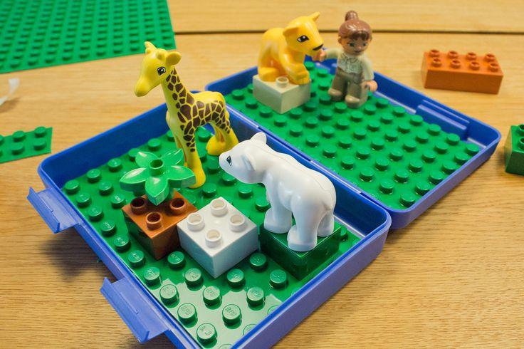 25 b sta id erna om lego aufbewahrung p pinterest lego spieltisch w schesammler ikea och. Black Bedroom Furniture Sets. Home Design Ideas