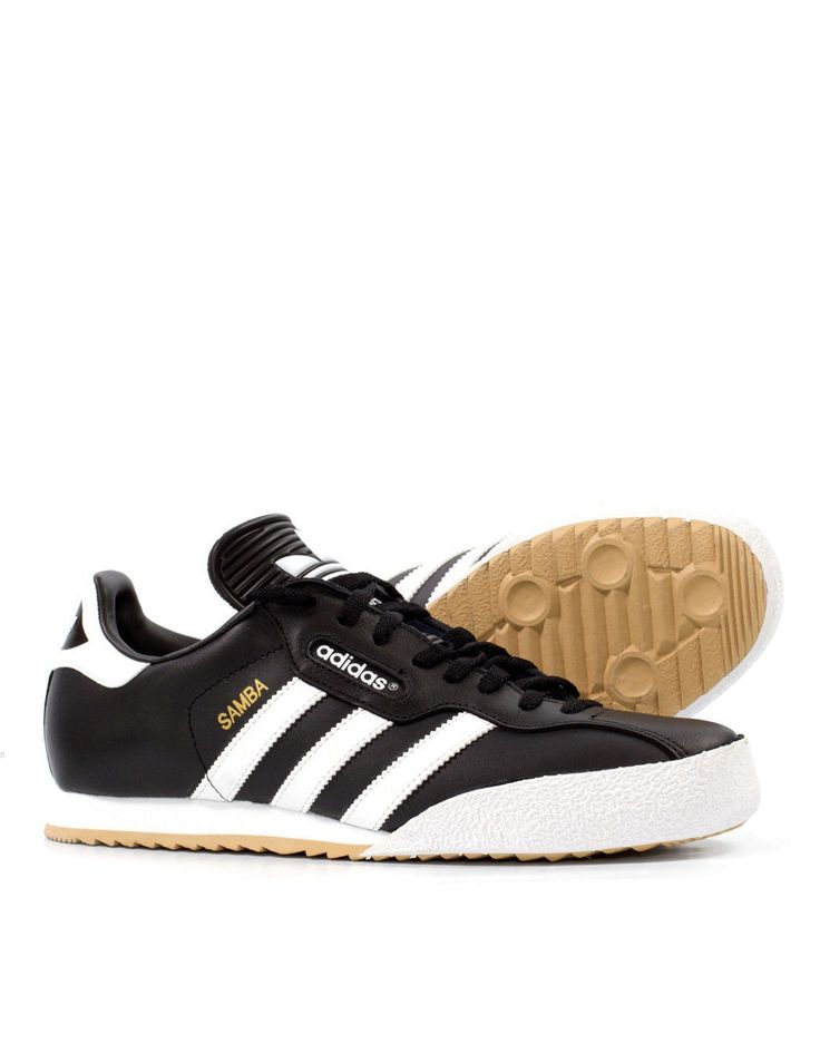 adidas samba super indoor classic football trainers in san antonio