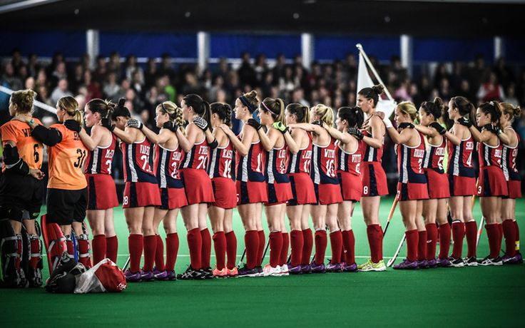 The U.S. Women's National team will host Chile in a three-match test series at Spooky Nook Sports, the Home of Hockey in Lancaster, Pa. in May. This international series against Chile is part of Team USA's preparatory matches before the Rio 2016 Olympic Games and another opportunity to support the team's journey. #UN1TED