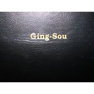 Lu Mien Bible / Roman Script / Ging-Sou / The Iu Mien language is one of the main languages spoken by the Yao people in China, Laos, Vietnam, Thailand and more recently the United States / 900,000 speakers