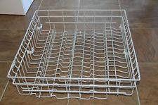 WD28x10323 GE Dishwasher Grey Upper Rack
